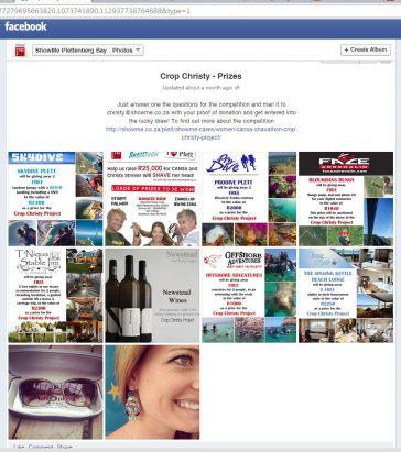 ShowMe Facebook Promo