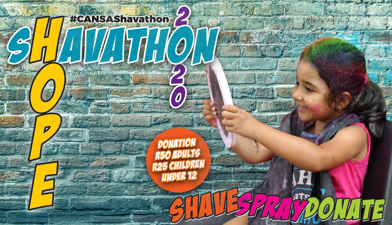 Shavathon photos