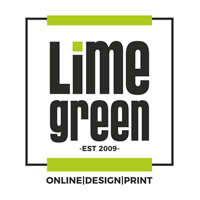Limegreen online design and print